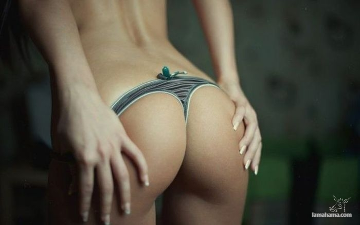 Butt shots - Pictures nr 16