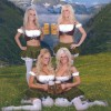 Oktoberfest - Hot girls and beer! - Pictures nr 13
