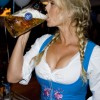 Oktoberfest - Hot girls and beer! - Pictures nr 19