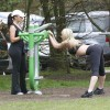 Girls in tight leggings IV - Pictures nr 8