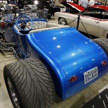 Grand National Roadster show 2011 - Pictures nr 35