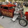 Grand National Roadster show 2011 - Pictures nr 4