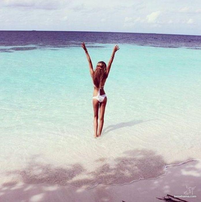 Bikini girls IV - Pictures nr 25