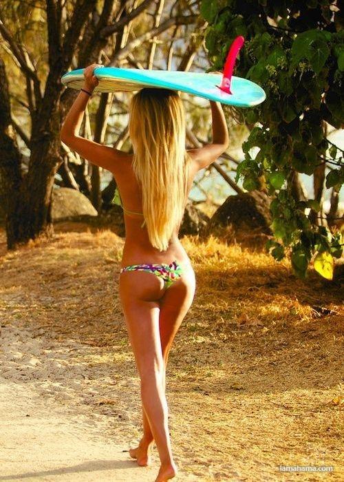Bikini girls IV - Pictures nr 26