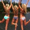 Bikini girls IV - Pictures nr 6