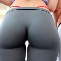 Hot girls in tight leggings V - Pictures nr 4