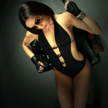 Girls with guns - Pictures nr 4