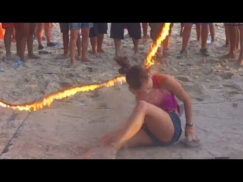 Fail Compilation - 4 week of August 2013