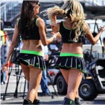 Monster Energy Sexy girls - Pictures nr 20