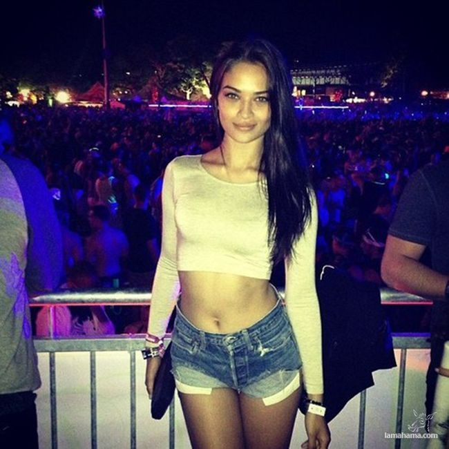 Girls in shorts - Pictures nr 1