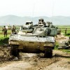 The tanks in action - Pictures nr 12