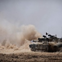 The tanks in action - Pictures nr 38