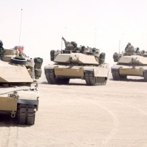 The tanks in action - Pictures nr 117