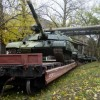 The tanks in action - Pictures nr 8