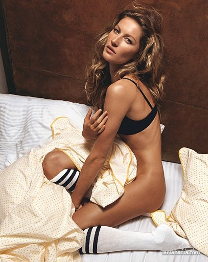 Hot girls and their colorful socks - Pictures nr 10