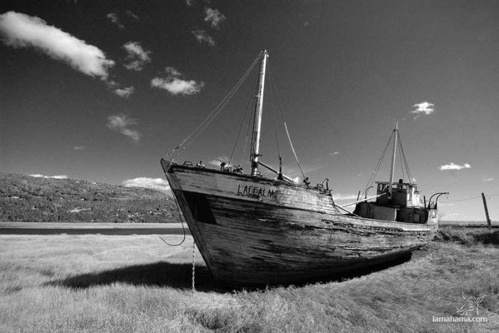 Shipwrecks - Pictures nr 2
