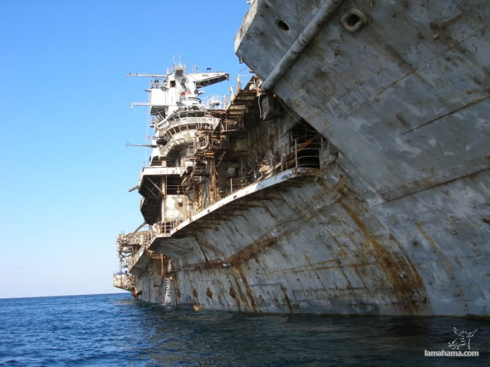 Shipwrecks - Pictures nr 25
