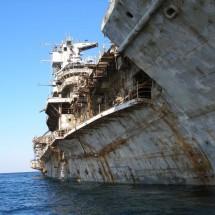 Wraki statków - Zdjecie nr 11