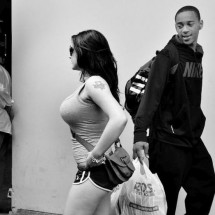 Hot girls in the streets - Pictures nr 3