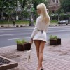 Hot girls in the streets - Pictures nr 7