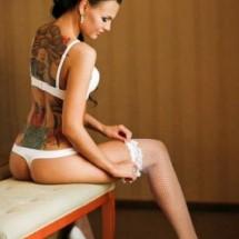Dziewczyny z tatuażami - Zdjecie nr 2