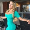Girls in tight dresses X - Pictures nr 4