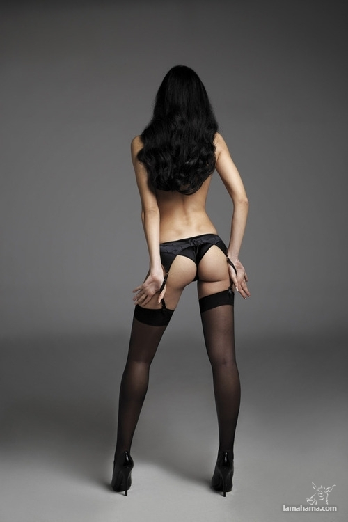 Women in stockings - Pictures nr 1