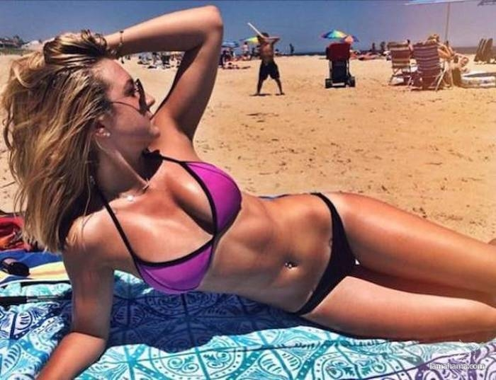Girls in bikini - Pictures nr 12