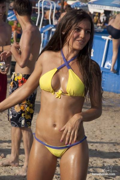 Girls in bikini - Pictures nr 16