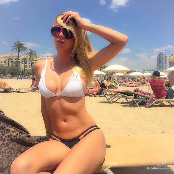 Girls in bikini - Pictures nr 4