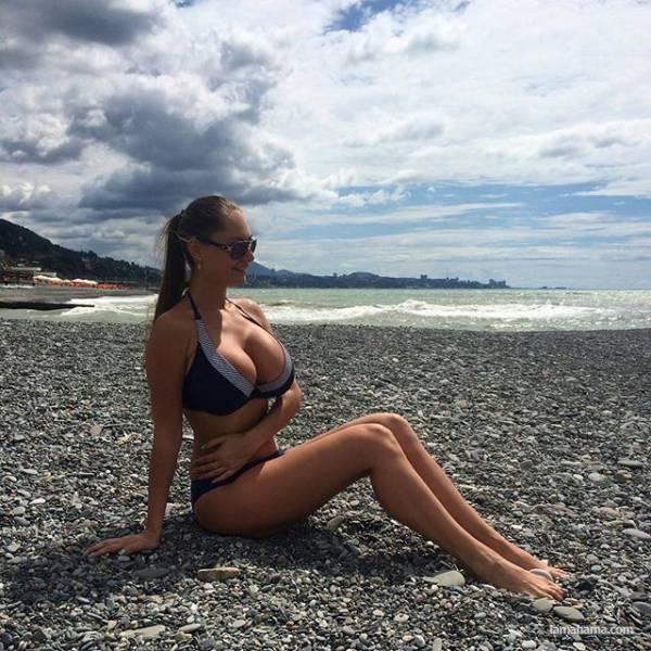 Girls in bikini - Pictures nr 40