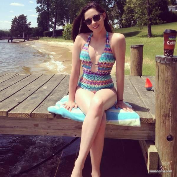 Bikini girls - Pictures nr 1
