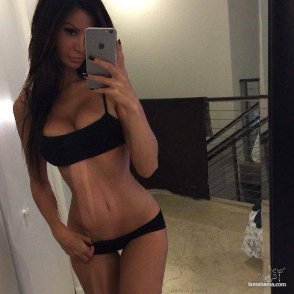 Fitness girls - Pictures nr 13