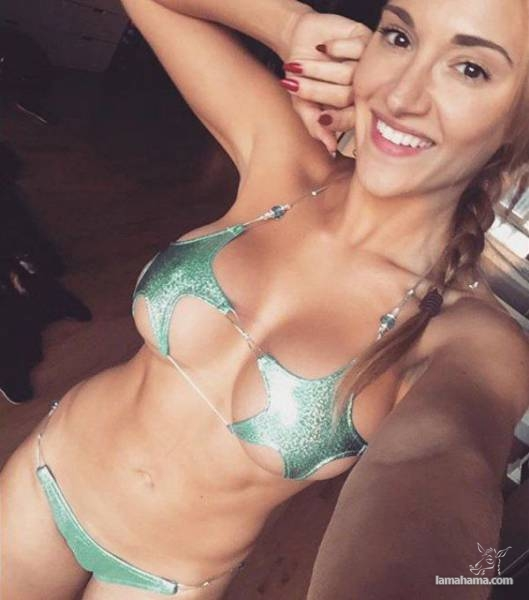 Fitness girls - Pictures nr 18