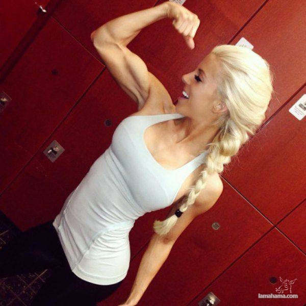 Fitness girls - Pictures nr 21