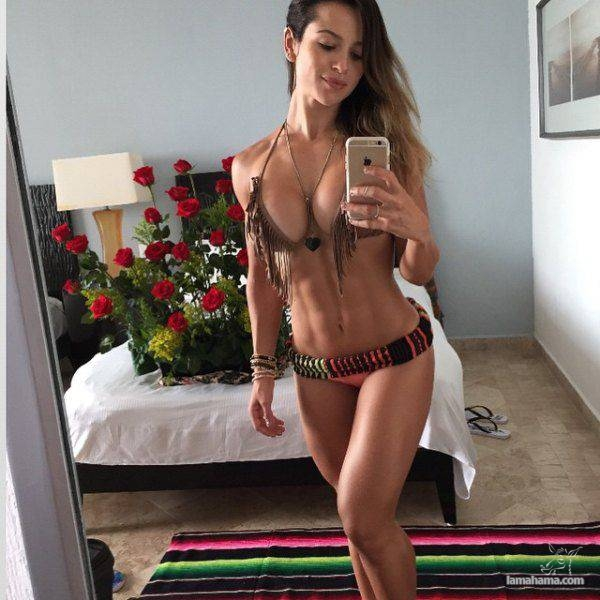 Fitness girls - Pictures nr 23