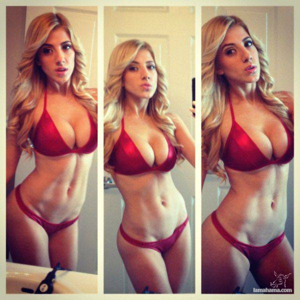 Fitness girls - Pictures nr 27