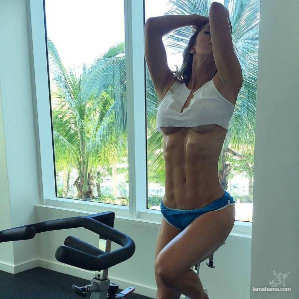 Fitness girls - Pictures nr 28