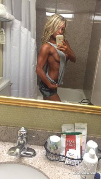Fitness girls - Pictures nr 29