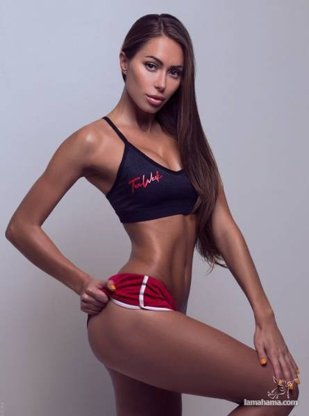 Fitness girls - Pictures nr 36
