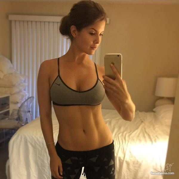 Fitness girls - Pictures nr 39