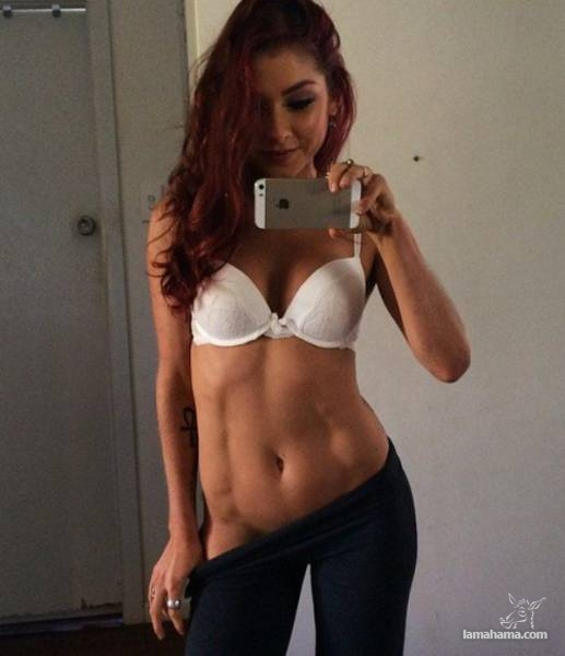 Fitness girls - Pictures nr 4