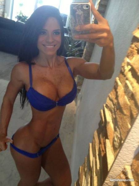 Fitness girls - Pictures nr 6