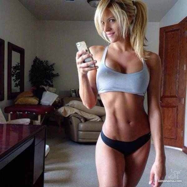 Fitness girls - Pictures nr 7