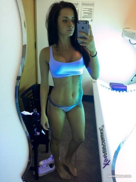 Fitness girls - Pictures nr 8