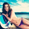 Beautiful girls surfing - Pictures nr 24