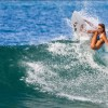 Beautiful girls surfing - Pictures nr 9