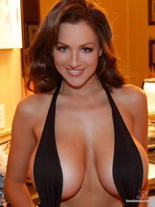 Girls with big tits II - Pictures nr 2