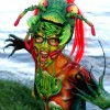 Bodypainting - Pictures nr 20