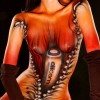 Bodypainting - Pictures nr 3